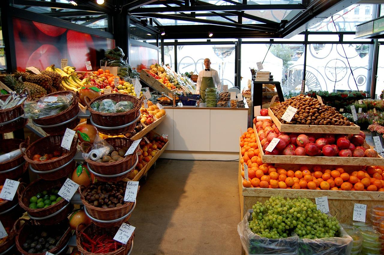 Lista De Produtos Para Hortifrúti O Que Não Pode Faltar Blog Do Supermercado